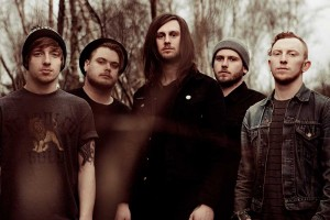 While She Sleeps - (c) Sony Music
