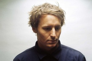 Ben Howard - PHOTO CREDIT Roddy Bow