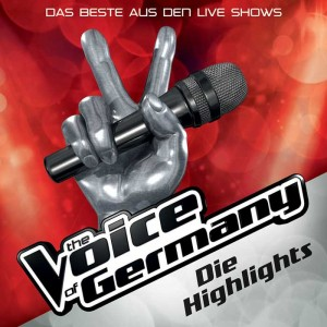 Die Highlights -The Voice Of Germany