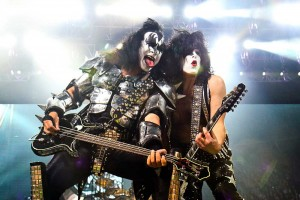 Kiss - PHOTO CREDIT © KISS Catalog Ltd.