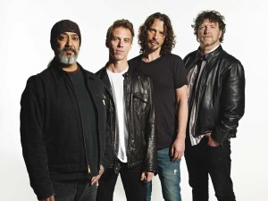 Soundgarden - Photo Credit: Universal Music
