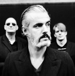 Triggerfinger - PHOTO CREDIT Titia Hahne