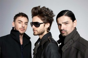 30 Seconds To Mars - Photographer: Kenneth Cappello