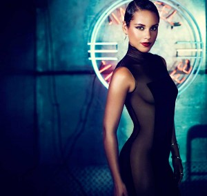 Alicia Keys - Foto: Michelangelo Di Battista