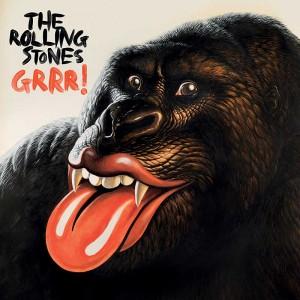 GRRR - Rolling Stones