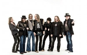 Lynyrd Skynyrd - Credits: By Roadrunner Records