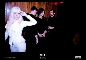 MIA - PHOTO CREDIT (c)  H.Flug