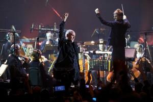 Phil Collins - Fotograf: York Tillyer