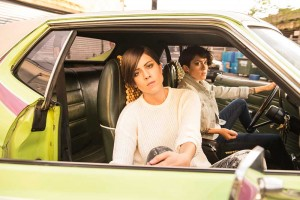 Tegan And Sara - Credits: Lindsey Byrnes