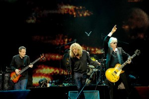 Led Zeppelin - Credits: Ross Halfin