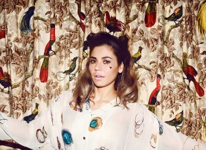 Marina And The Diamonds - Credits: WMG