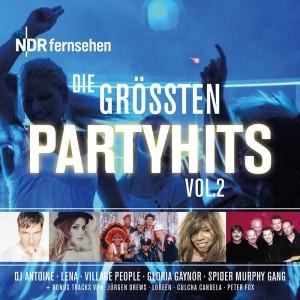 NDR Partyhits Vol 2