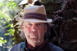 Neil Young - Credits: Emily Dyan Ibarra