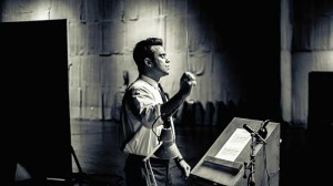 Robbie Williams - Credits: Universal Music