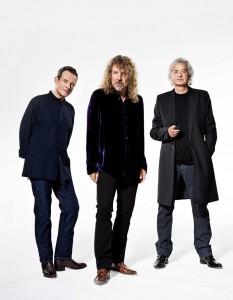 Led Zeppelin - Credits: WMG