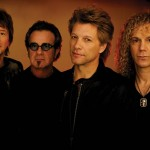 Bon Jovi Photo Credit: David Bergman