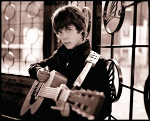 Jake Bugg - Photo Credit: Kevin Westenberg