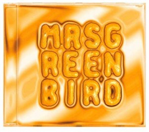 Mrs .Greenbird
