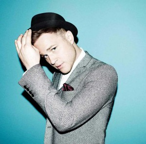 Olly Murs (c) Bella Howard