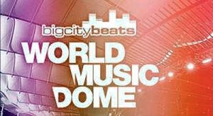 Big City Beats - World Music Dome