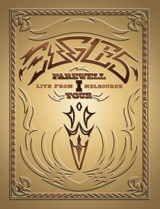 Eagles Farewell I - Live From Melbourne - Blu-ray
