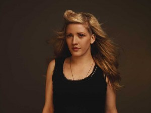 Ellie Goulding - PHOTO CREDIT (c) Alan Clark
