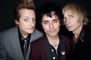 Green Day - Credits: Felisha Torentino