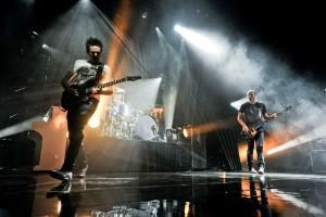 Muse - Credits: Markus Hauschild