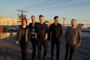 OneRepublic - PHOTO CREDIT Piper Ferguson