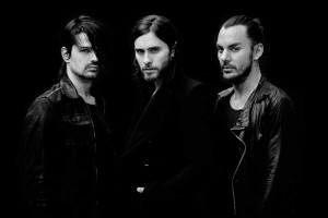 Thirty Seconds To Mars - Photo Credit: Universal Music