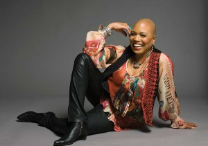 Dee Dee Bridgewater - PHOTO CREDIT © Mark Higashino