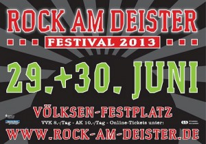 Rock am Deister