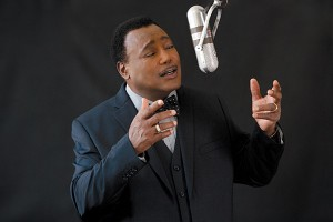 George Benson - Photo by Greg Allen