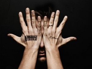 Armin van Buuren - Credits: Carli-Hermès@Unit-C-M