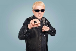 Heino - (c) Christian Brodack/ Starwatch Entertainment