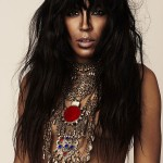 Loreen - Bild aus dem Video My Heart Is Refusing