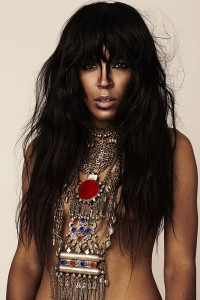 Loreen - Bild aus dem Video My Heart Is Refusing