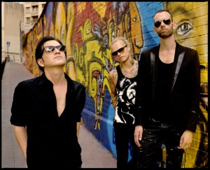 Placebo - PHOTO CREDIT (c) Kevin Westenberg