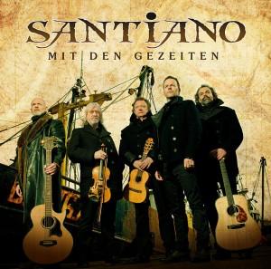 Santiano- Mit den Gezeiten