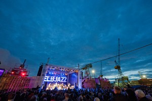 Elbjazz Festival - Foto:Thomas Hampel