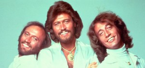 Bee Gees - Photocredit: Michael Oahs