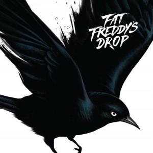 Fat Freddy Drop - Blackbird