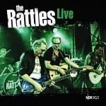 Heute erscheint THE RATTLES: LIVE – Hamburg Sounds – aufgezeichnet bei NDR 90,3