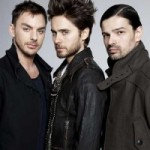 30 Seconds To Mars in Stuttgart