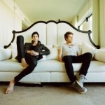 "3OH!3 – ""My First Kiss (feat. Ke$ha)"""