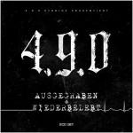 """4.9.0 – """"Ausgegraben & Wiederbelebt """" –  VÖ: 14.12.12"""