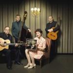 Musik der 30er und 40er Jahre im Park Flawil