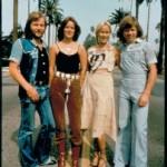 Grandiose Samstags-Doku zum 40. ABBA-Jubiläum am 2. Juni bei VOX