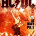 """AC/DC-DVD """"LIVE AT RIVER PLATE"""" VON NULL AUF EINS IN DEN DEUTSCHEN LONGPLAY CHARTS"""