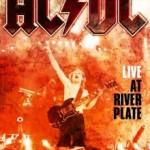 """AC/DC: Die DVD """"Live At River Plate"""" erscheint am 6. Mai in Deutschland / Offizielle Premiere im Londoner Hammersmith Apollo"""
